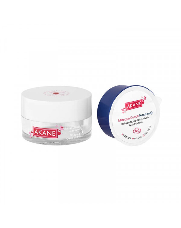 Masque Cocon Nocturne Recharge