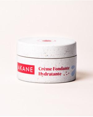 Crème fondante hydratante