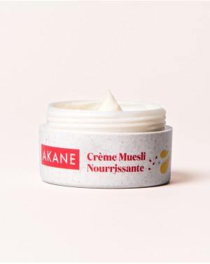 Crème Muesli nourrissante