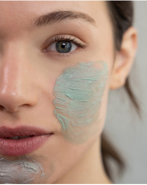 Anti-Imperfections Cataplasm Mask