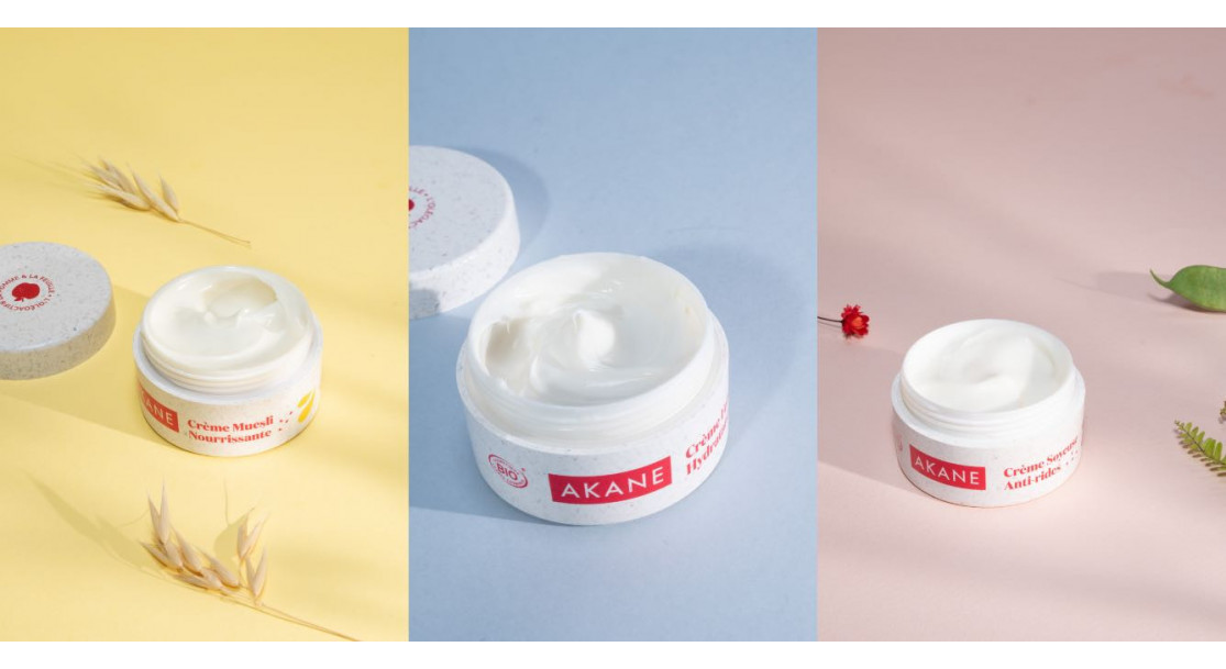 Soin anti-âge bio : prévenir les premières ridules | Akane Skincare