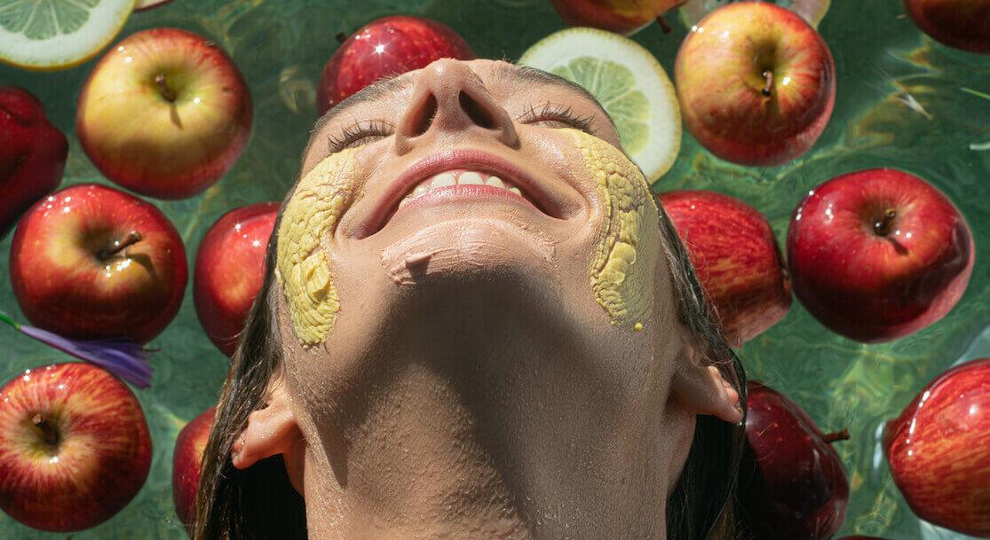 Masque visage bio | Akane Skincare