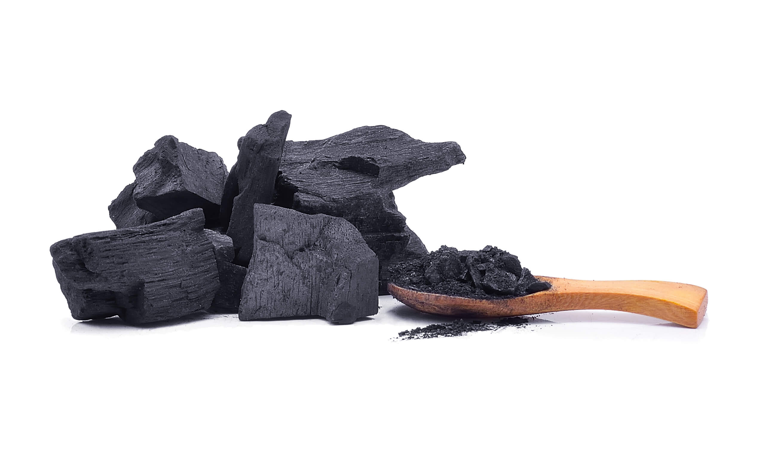 Le charbon végétal bio, kézako ?