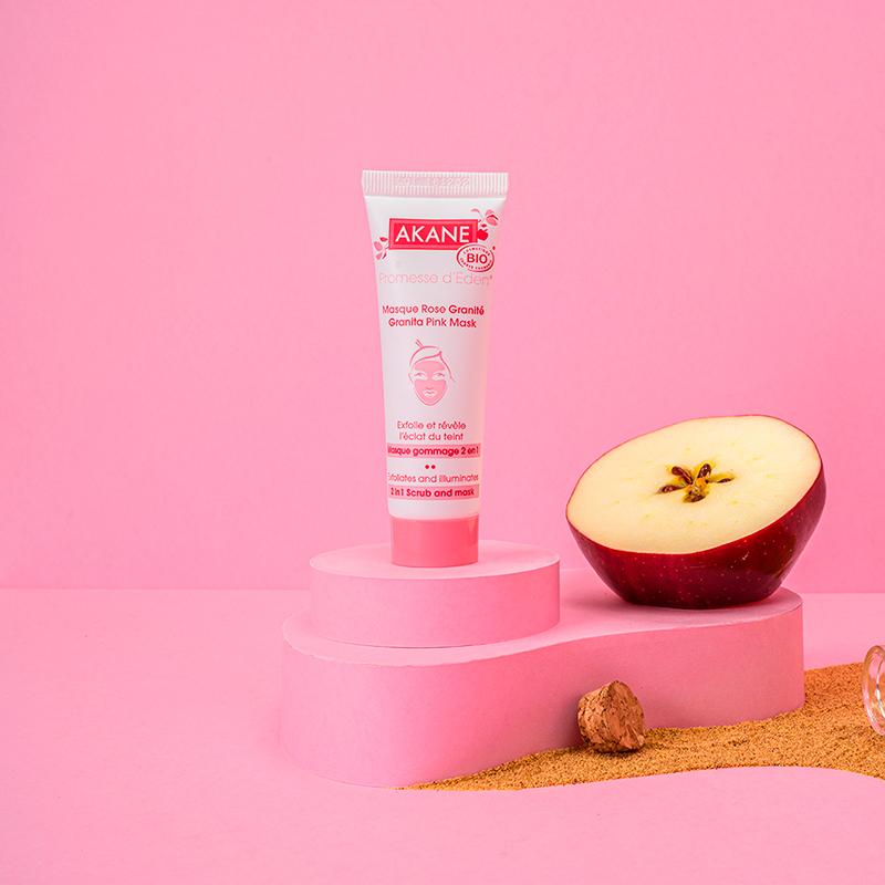 Peeling aux acides de fruits: faites peau neuve!