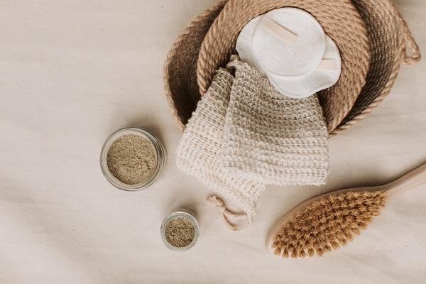 coton réutilisable