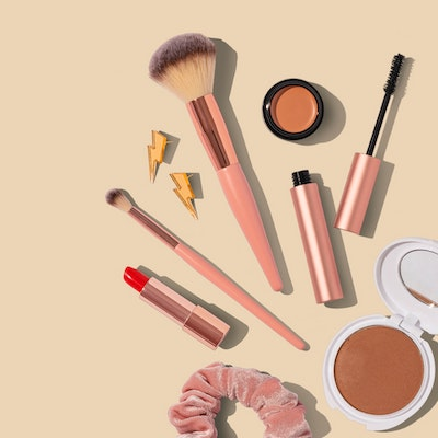 maquillage acné
